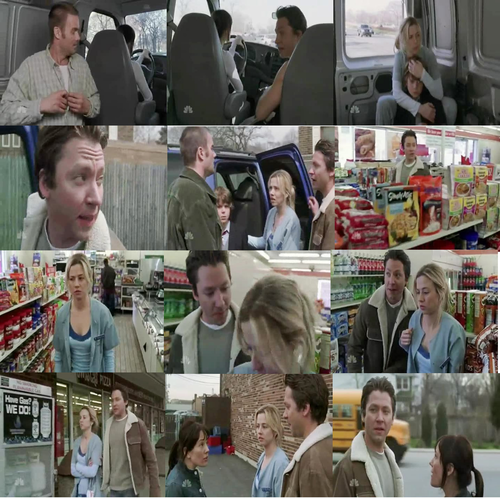"Michael Weston in E.R. ""Bloodline"""