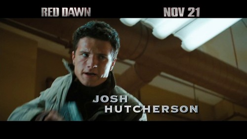 "Red Dawn-TV Spot ""Heroes"""