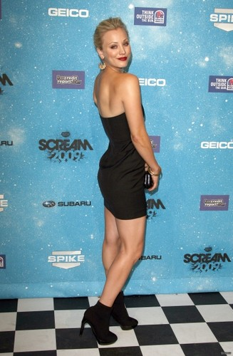 Spike TV Scream Awards
