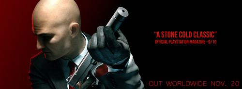 hitman:abosolution
