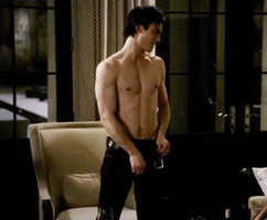 hot damon