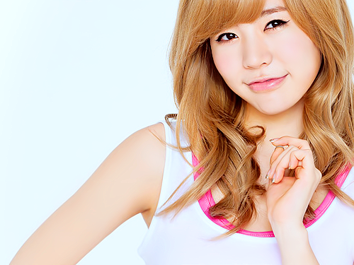 sunny so cute