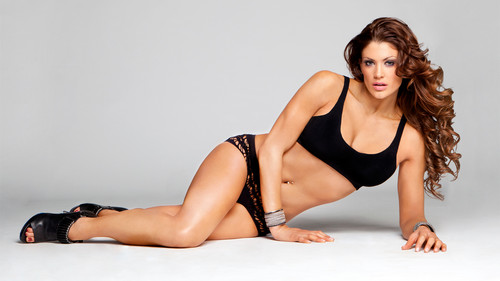 50 most beautiful people in Sports Entertainment: #4 Eve