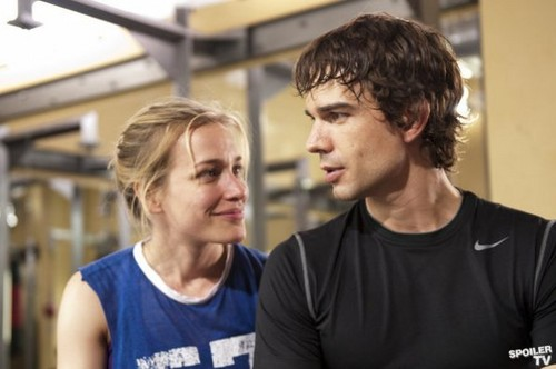 "Covert Affairs 3x01 - ""Hang On To Yourself"" - Promotional Pics"