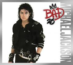 "The ""25th"" Anniversary Re-release Of ""BAD"""