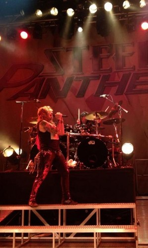 ★ CC & Steel Panther ☆