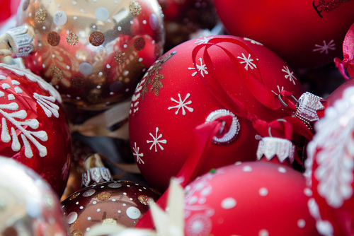 ★ Christmas Ornaments ☆
