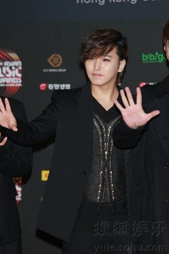 ♥Super Junior @MAMA 2012♥