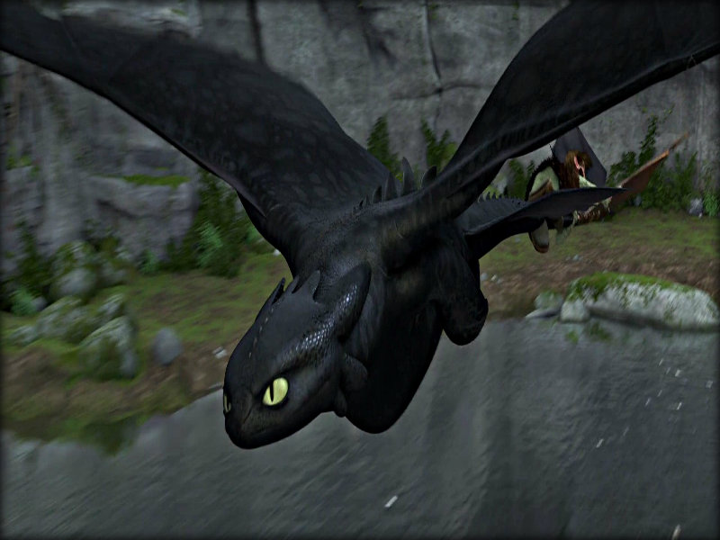 toothless photos toothless the dragon images toothless hd fond d 233 cran 6044