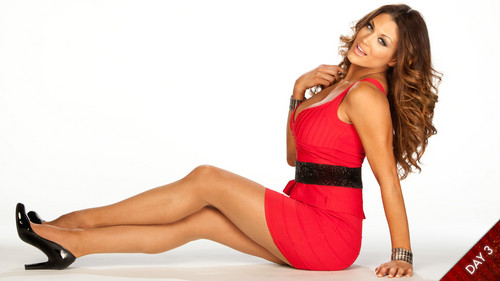 25 Days Of Divas - Eve Torres