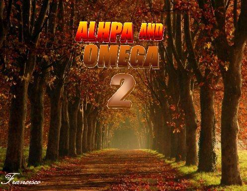 Alpha and Omega 2 (Poster)