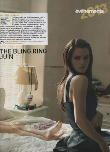 New Bling Ring Photos