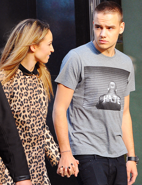 Payzer in New York :)