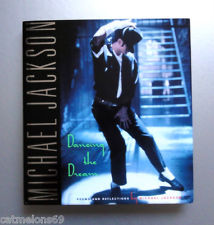 1992 Book Dancing Dream Photo