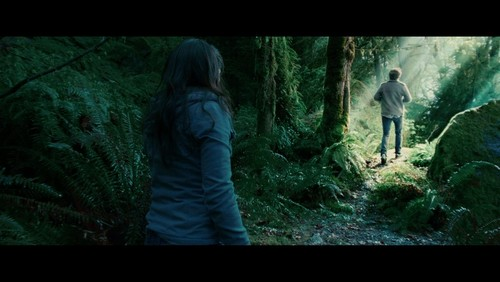 twilight Blu-ray Movie Screenshots