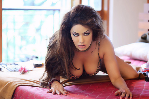 Hot 写真 of Poonam jhawer
