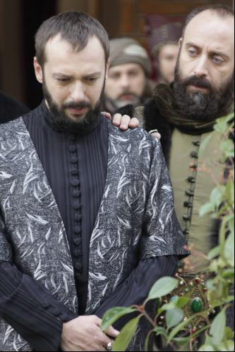 Ibrahim and Suleyman
