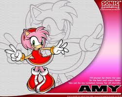 Sonic Adventure: Amy Rose