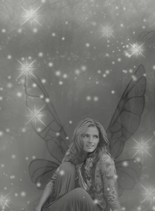 "Stana ""Queen Of the Faries"""