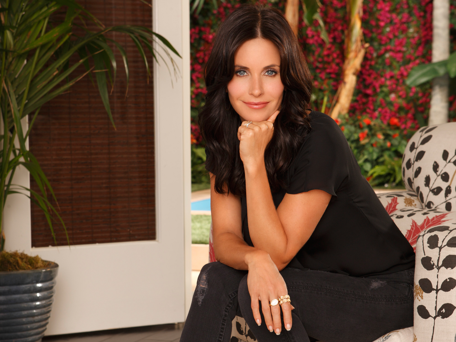 Courteney Cox images Courteney Cox HD wallpaper and backgrou