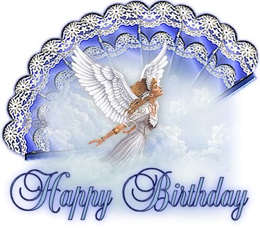 Hope You Had A Beautiful Birthday My Angel Sister xx