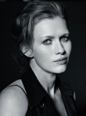 LA Times Magazine April 2012 feat. Mireille Enos