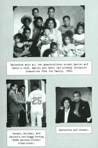 Margaret Maldonaldo: Jackson family values