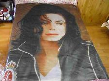 Michael Jackson lit Set