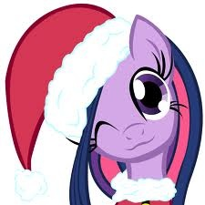 Mlp christmas - My Little Pony Friendship is Magic Photo ...