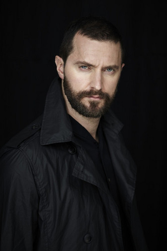 Richard Armitage | Project Magazine 2011