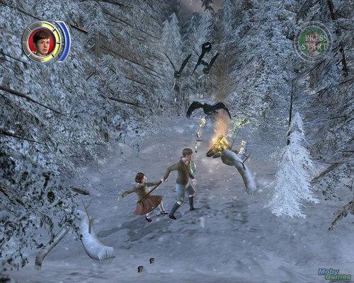 The Chronicles of Narnia - PC screenshot