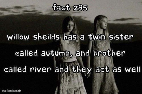 The Hunger Games facts 281-300