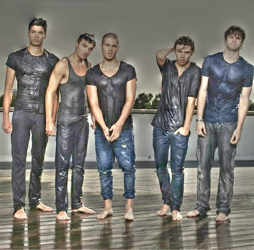 Xxx The Wanted xxX