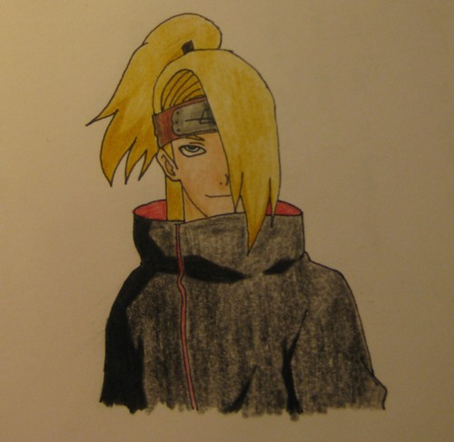 my drawing :3