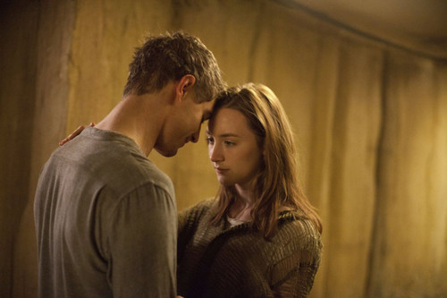 """The Host"" Movie Stills"