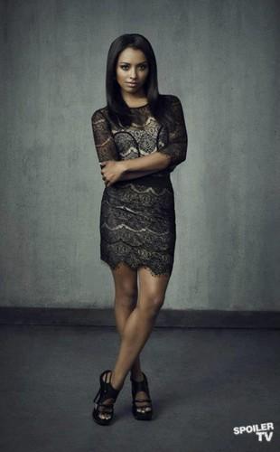 Bonnie Bennett season 4 promotional photo