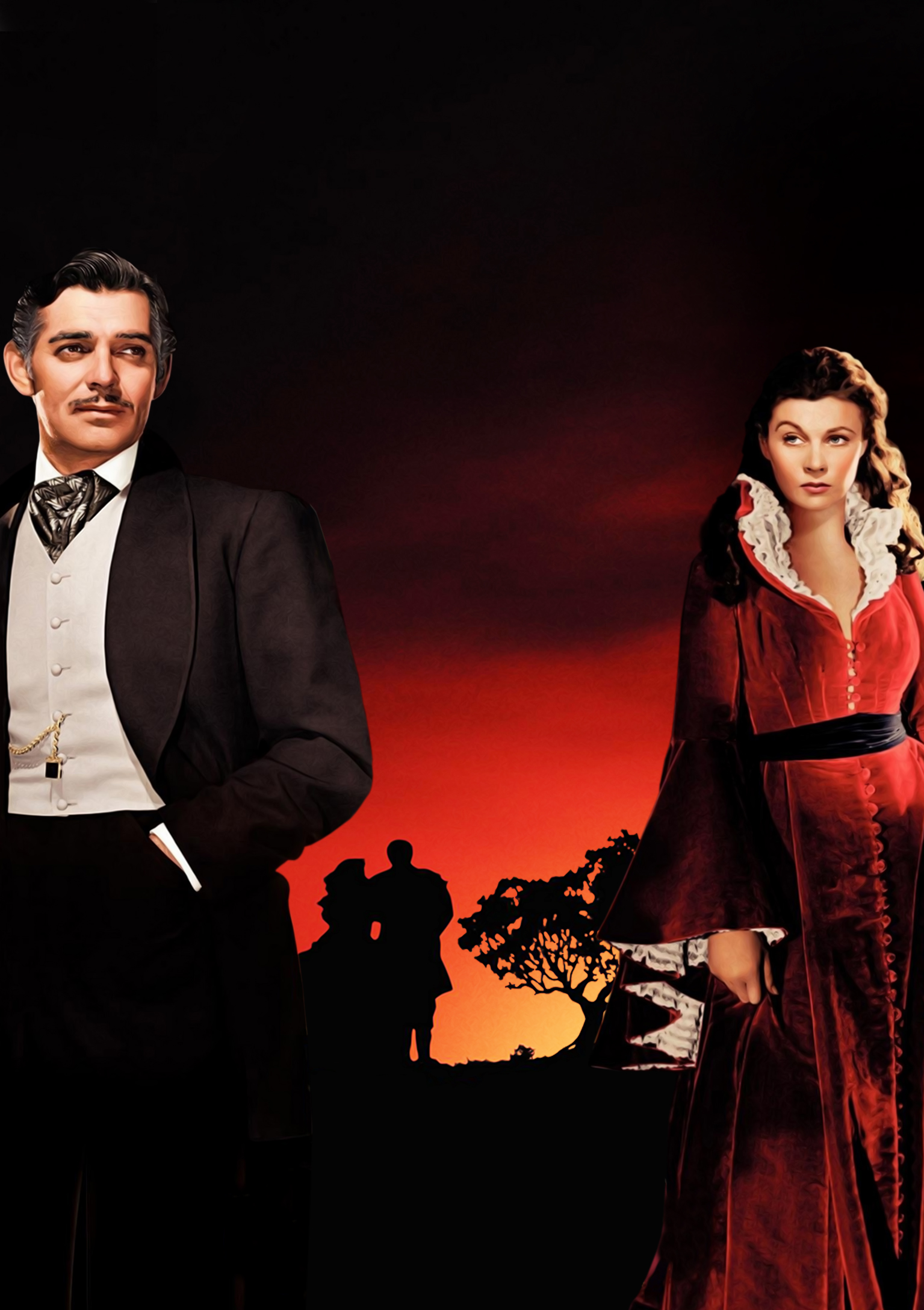 Gone With The Wind Poster Gone With The Wind Foto 33266932