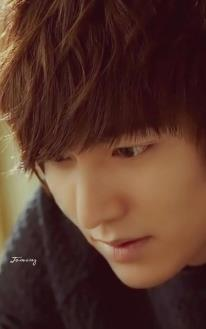 my LEE MIN HO :*