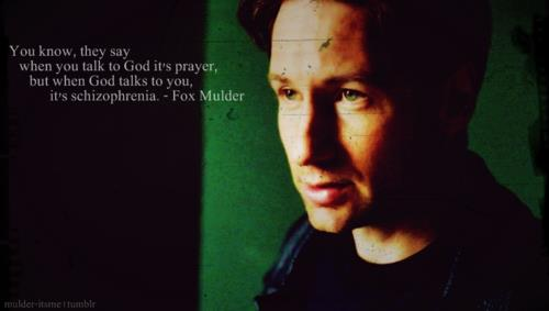 x-files quote