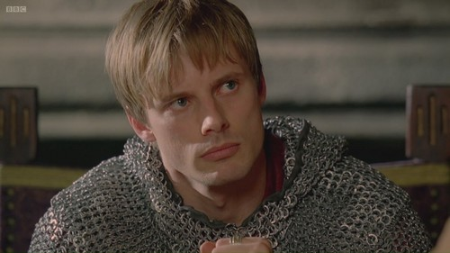 5x03- The Death Song of Uther Pendragon