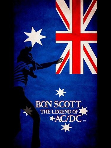 Bon Scott: The Legend of AC/DC movie