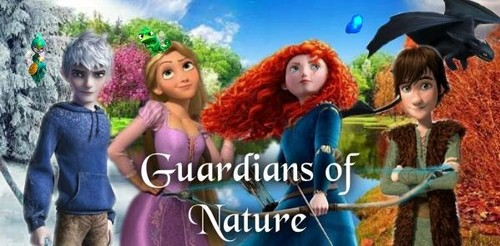 Guardians of Nature