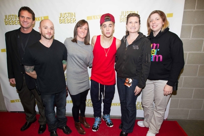 Meet & Greets, Salt Lake City, Utah (5Jan)