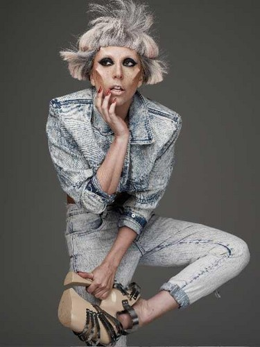 New outtake 由 Mariano Vivanco (2011)