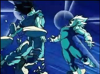 תוצאת תמונה עבור fusion potara dragon ball