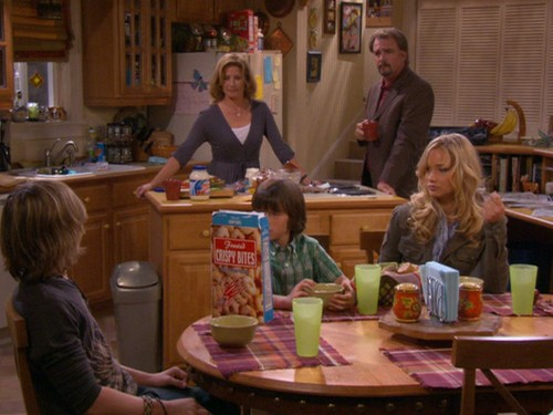 "The Bill Engvall Show - 1.04 - ""Have You Seen The Muffins, Man?"""