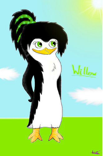 Willow :3 (for Emma's contest)