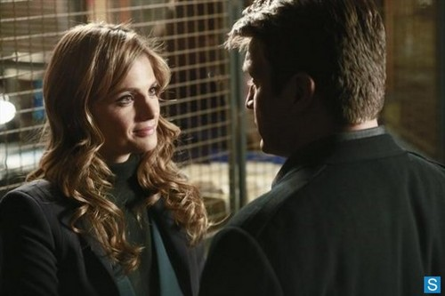 Castle - Episode 5.14 - Reality Star Struck - Full set of Promotional Photos