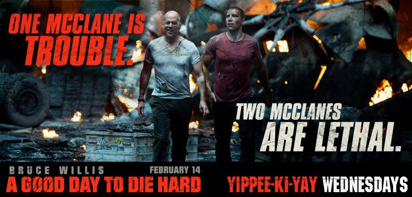 A Good Day to Die Hard (5)