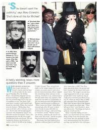 An artikel Pertaining To Michael And Debbie